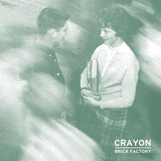 Crayon – Brick Factory (HHBTM)