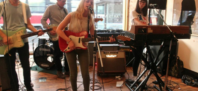 The return of Everett True | 80. Alvvays
