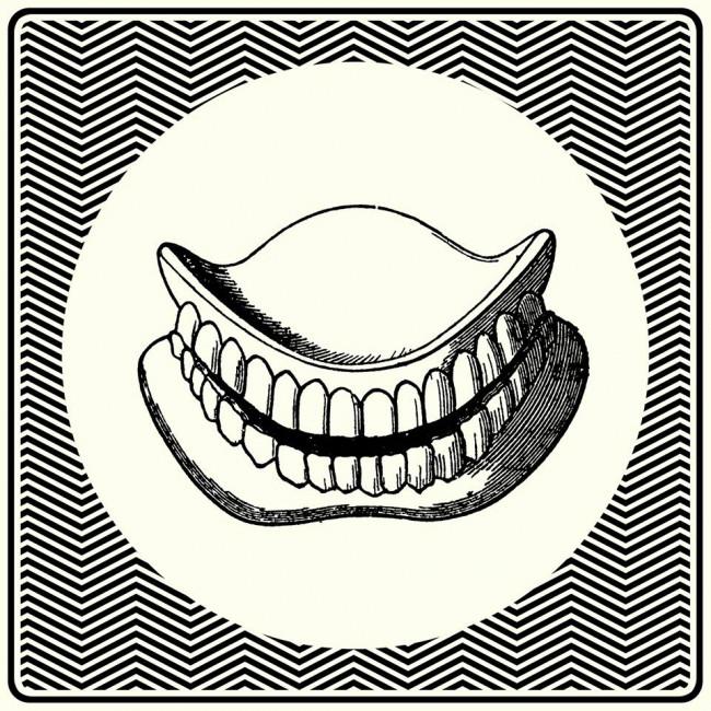 Hookworms – The Hum (Weird World)