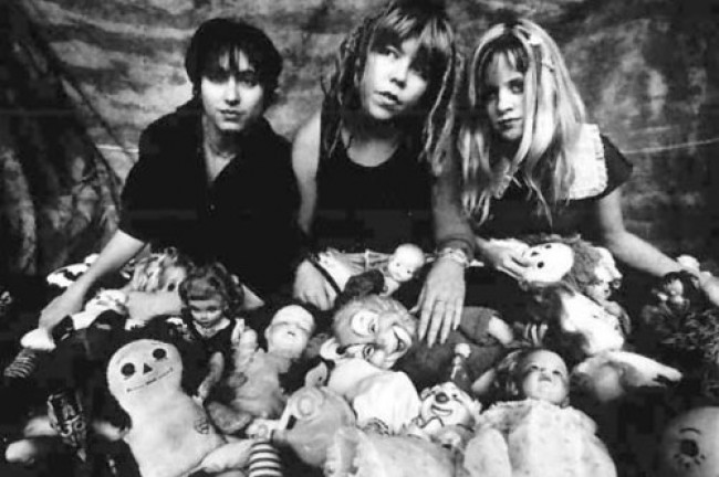 Your favourite three Babes In Toyland songs | a thoroughly scientific survey