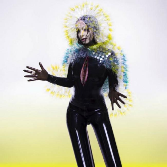 "The return of Everett True   105. Björk (""Singing is like a celebration of oxygen"")"