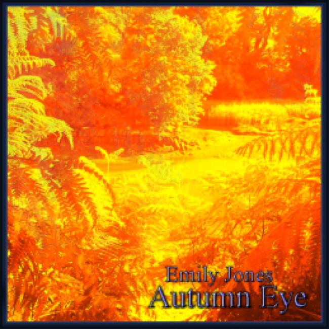 Emily Jones – Autumn Eye (Owltextures)