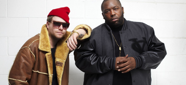 The return of Everett True | 106. Run The Jewels