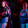 In Photos: The Courtneys + Hinds + The Furrs + Soviet X-Ray Record Club @ Black Bear Lodge, 19.02.2015