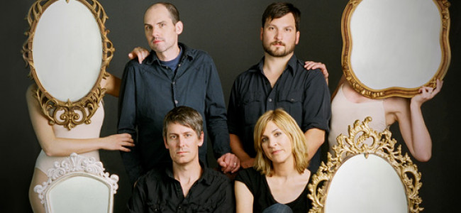 The return of Everett True | 122. Stephen Malkmus and the Jicks