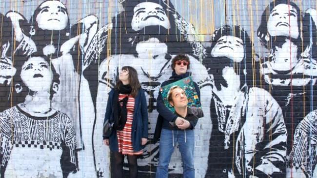 The return of Everett True | 120. The Wendy Darlings