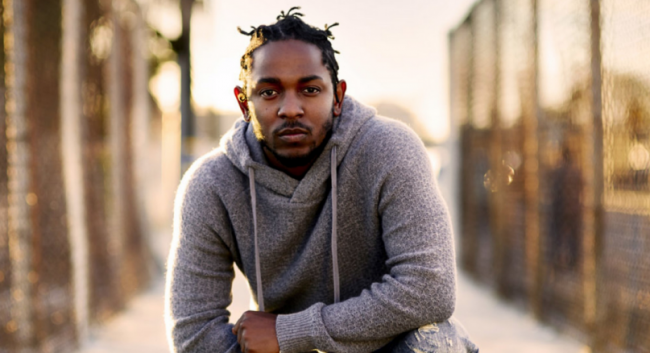 The return of Everett True | 132. Kendrick Lamar