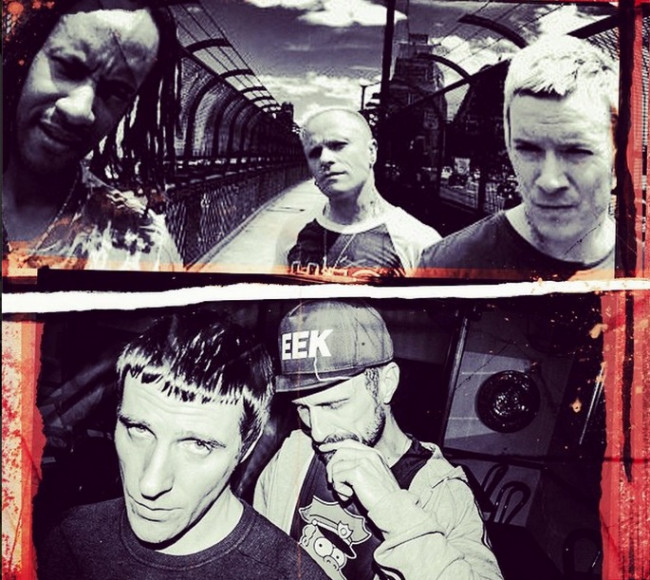 The return of Everett True | 142. The Prodigy ft. Sleaford Mods