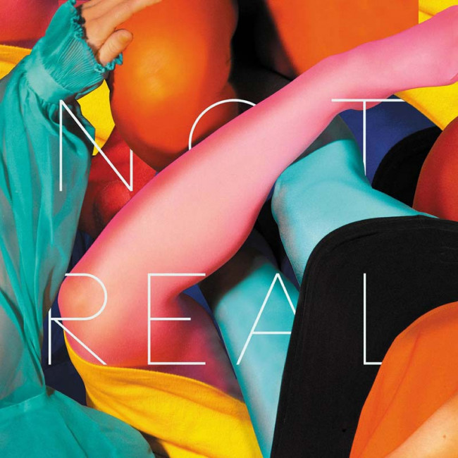 Stealing Sheep – Not Real (Heavenly Recordings)