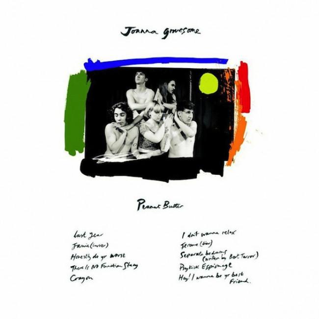 Joanna Gruesome – Peanut Butter (Fortuna POP!)