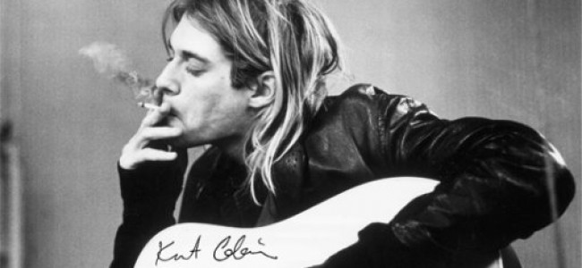 Kurt Cobain died 21 years ago – so here are 21 of his best songs (with actual songs attached)