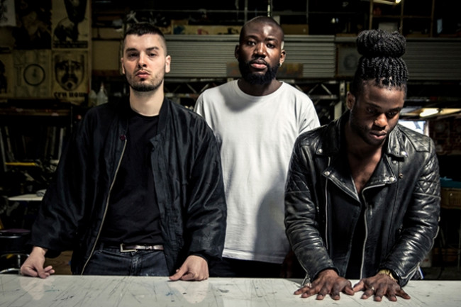 The return of Everett True | 147. Young Fathers