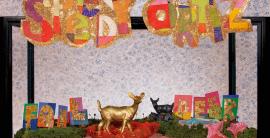Speedy Ortiz – Foil Deer (Stop Start)