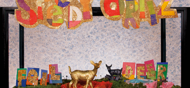 Speedy Ortiz – Foil Deer (Stop Start)