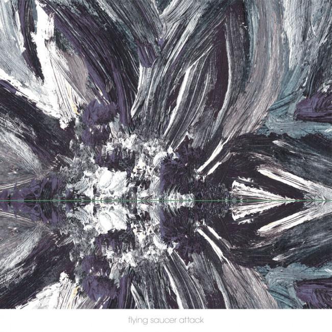 Flying Saucer Attack – Instrumentals 2015 (Domino)