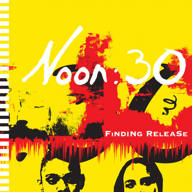 Noon:30  – Finding Release EP  (HHBTM)