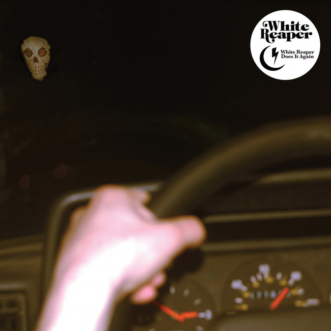White Reaper – White Reaper Does It Again (Polyvinyl)