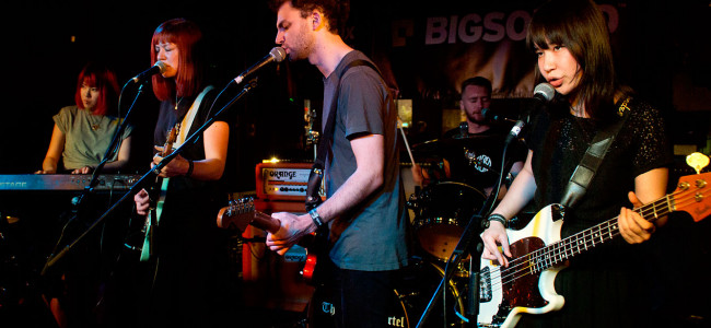 In Photos: BIGSOUND 2015, Thursday 10 September 2015 – Part 1
