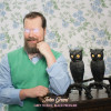 John Grant – Grey Tickles, Black Pleasure (Bella Union)