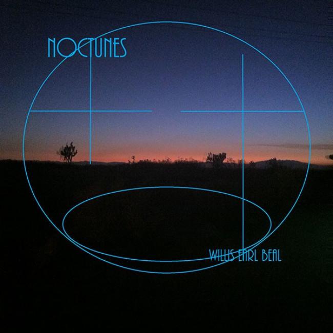 Scott Creney's Album Roundup: Aug 2015