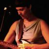 Laetitia Sadier at The Drunken Unicorn (9/14/2015)