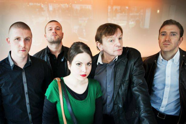 Reviewed in words: The Fall, Gold Class, Nite Fields @ The Zoo, 20.10.2015