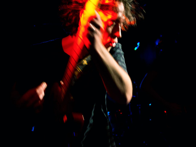 In Photos: Pulled Apart By Horses + YELLOWCATREDCAT + Release The Hounds @ Crowbar, 29.10.2015