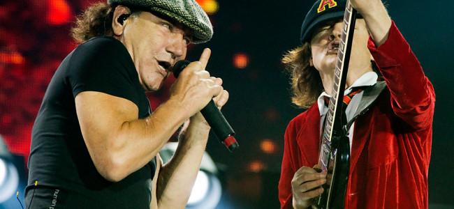 AC/DC @ QSAC, Brisbane, 12.11.2015: Is it OK to Like AC/DC?
