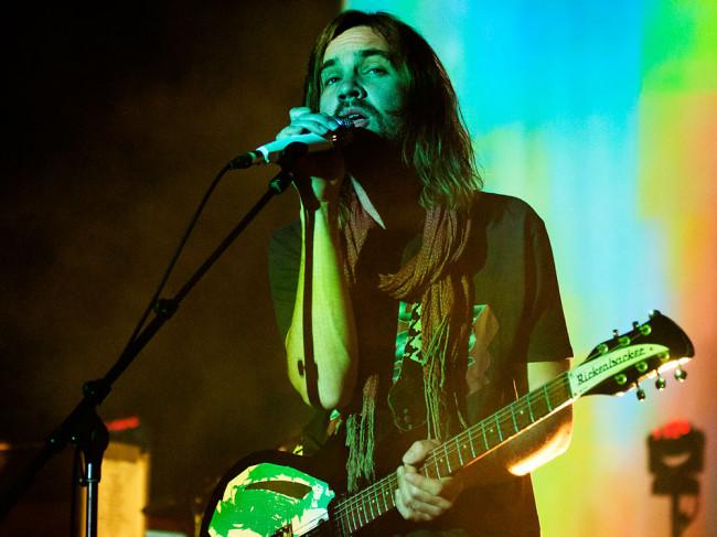 In Photos: Tame Impala + Mini Mansions + Koi Child @ Riverstage, 21.11.2015