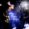 In Photos: Uncle Acid & The Deadbeats + Smoke @ Crowbar, 10.12.2015