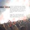 St Jerome's Laneway Festival 2016 @ RNA Showground, Brisbane, 06.02.16