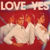 TEEN – Love Yes (Carpark)