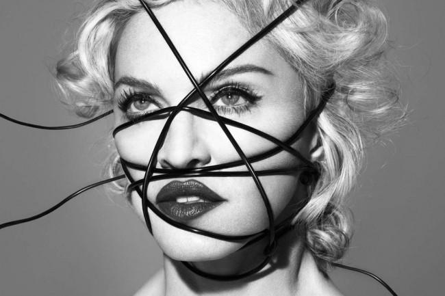 Madonna @ BEC, 16.03.2016