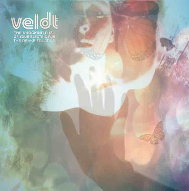 The Veldt – The Shocking Fuzz of Your Electric Fur: The Drake Equation (Leonard Skully)