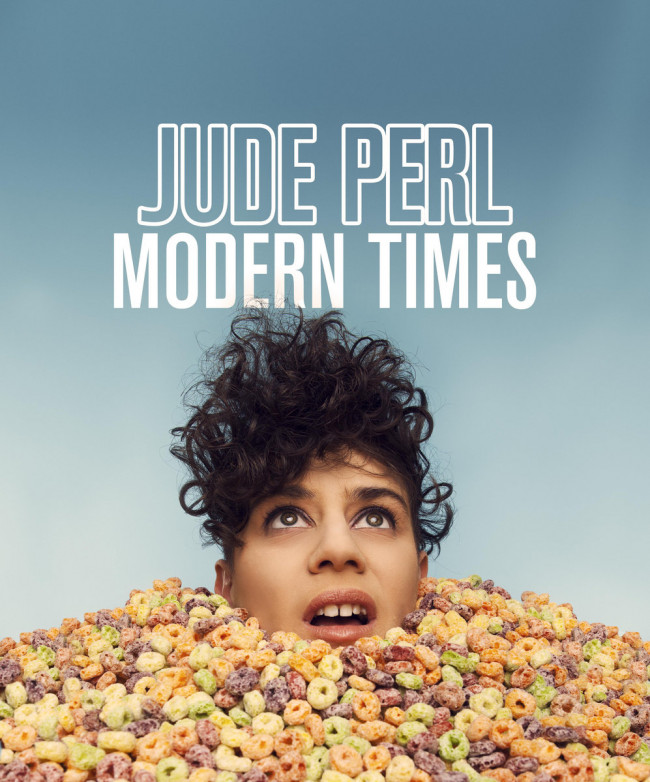 Jude Perl – Modern Times