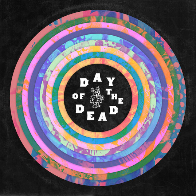 """""""This is the indie establishment"""": Red Hot's Day of the Dead"""