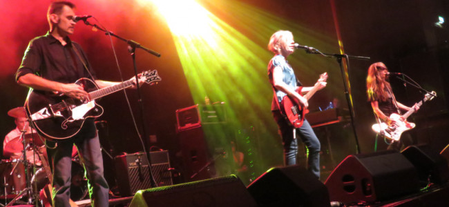 Live! – Belly @ Ritz, Manchester, 17 July 2016