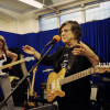 A knot in my heart: The Raincoats at the Feminist Library Summer Benefit, London, 2 July 2016