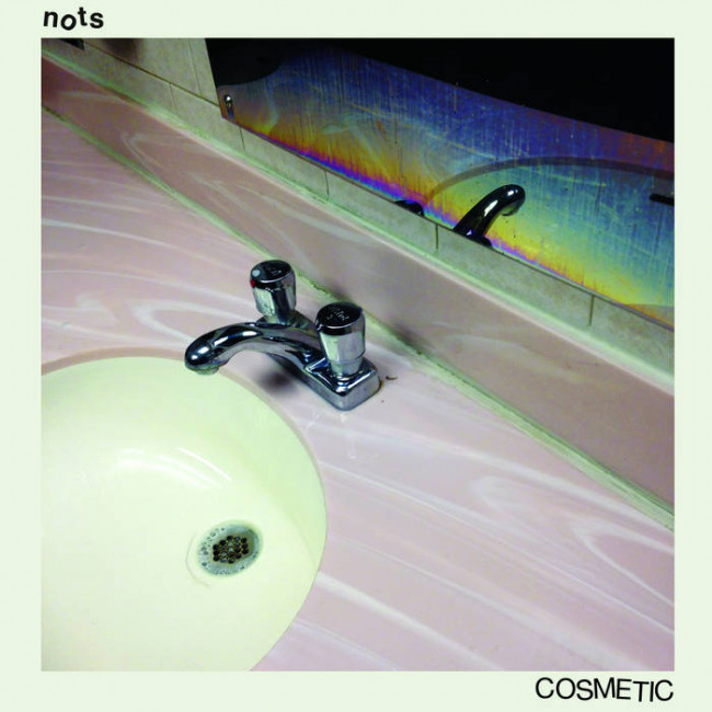 NOTS – Cosmetic (Goner): The Analytic Approach