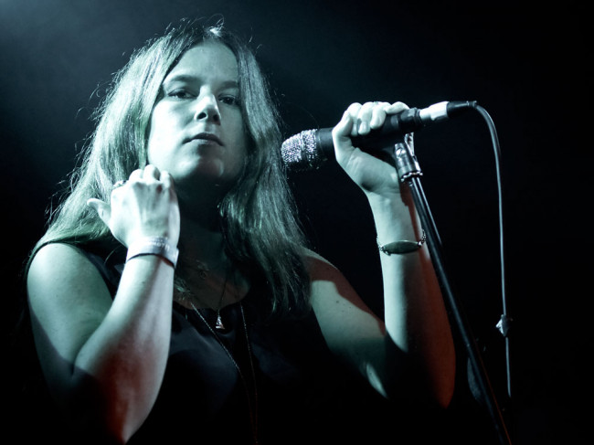 In Photos: Black Mountain + Dreamtime @ Woolly Mammoth, 07.10.2016