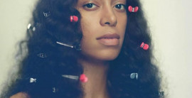 Solange – A Seat At The Table (Columbia Records)