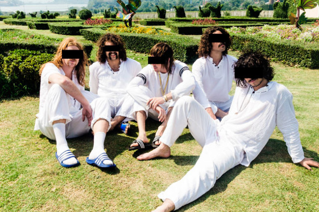 Why'd Ya Do It, Why'd You Do What You Did? – On the return of Sticky Fingers