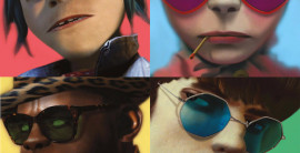 'Humanz', Gorillaz: Subjectivity Is Not an Inherent Human Trait