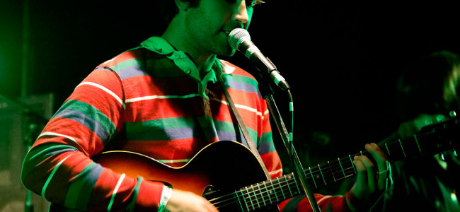 Allah-Las + Nice Biscuit @ The Zoo, 12.05.2017