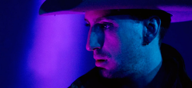 Kirin J Callinan @ The Foundry, Brisbane, 09.06.2017
