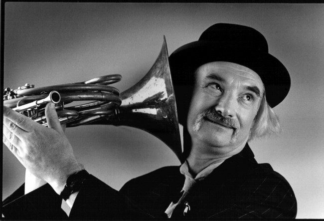 A tribute to Holger Czukay