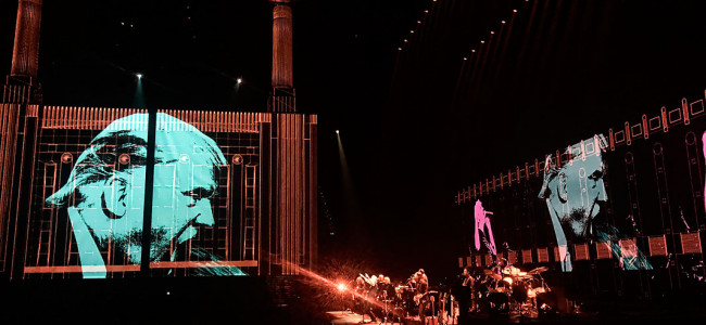 Roger Waters @ Brisbane Entertainment Centre, 07.02.2018