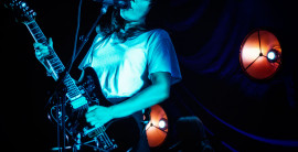 In Photos: Courtney Barnett + East Brunswick All Girls Choir @ The Tivoli, 22.08.2018