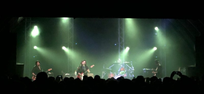 The Breeders @ The Triffid, 04.12.2018