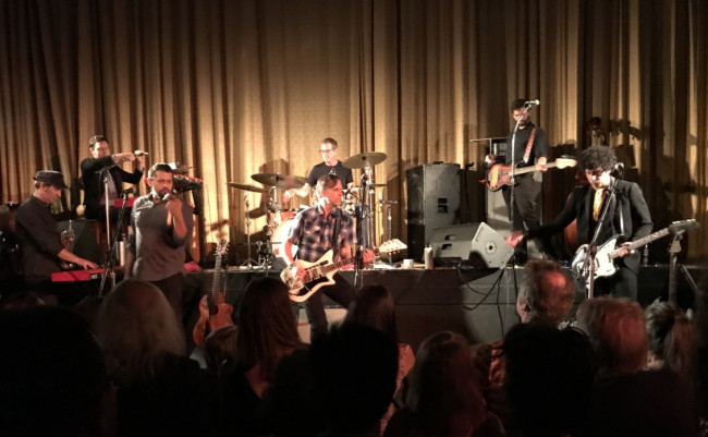 Calexico @ Theatre Royal, Castlemaine 27.01.19